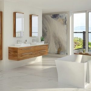 Vanico Contemporary SoHo Vanity