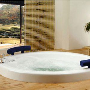 Japanese Bathtubs