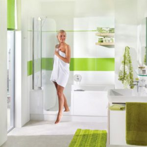 Walk-In Bathtubs