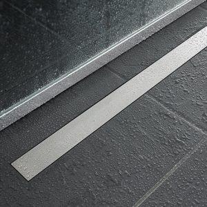 ACO- Quartz Solid Grate-9010.59.22- Shower Channel