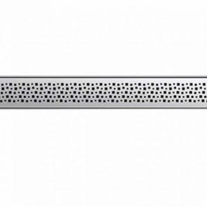 ACO- Quartz Pixel Grate-37408- Shower Channel