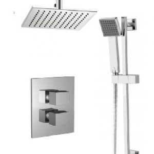 Cabano -Quadra - Shower Kit