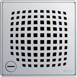 ACO- Quartz Pixel ShowerPoint Grate-37224