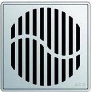 ACO-Quartz wave ShowerPoint Grate-37221