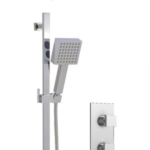Aquabrass UNIPLEX Shower Kit- U-32-027