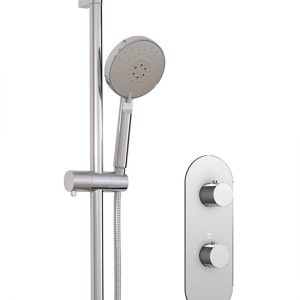 Aquabrass UNIPLEX Shower Kit- U-32-037