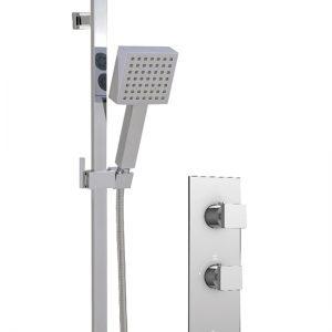 Aquabrass UNIPLEX Shower Kit- U-32-039