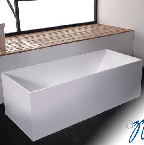 Azzura ( Mirolin ) -bathtub-Ariel 67b