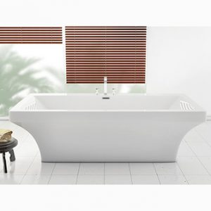 Azzura-bathtub-Beacon 67""