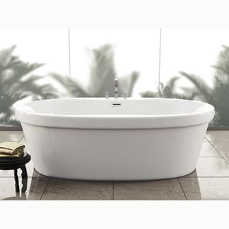 "Azzura-bathtub-Brooke 68"""