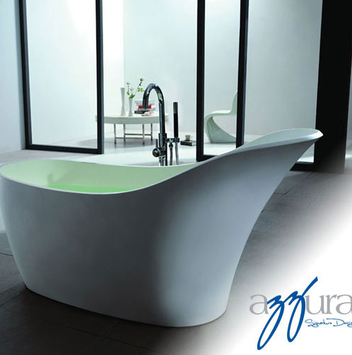 Azzura-bathtub-Sirena 66.5b