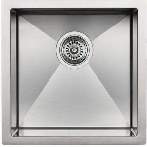 Blanco Bar Sink Radius 10 U BAR 400304