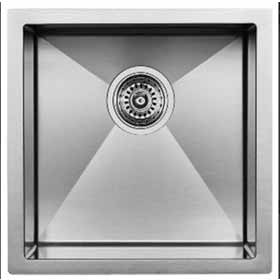 Blanco Bar Sink Radius 10 U Small Bar 400430