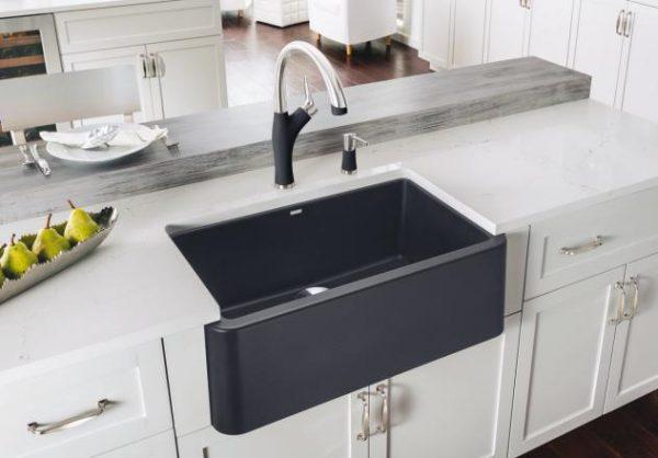 Blanco Kitchen Sink Ikon 401831