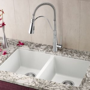 Blanco Kitchen Sink Precis U 2 400580