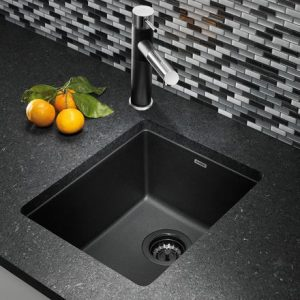 Blanco Kitchen Sink Precis U 3/4 400827