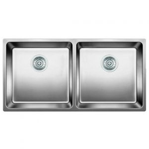 Blanco Kitchen Sink Andano U 2 401334