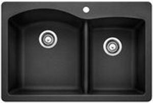 Blanco Kitchen Sink Diamond 1 3/4 400060