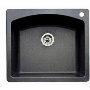 Blanco Kitchen Sink Diamond 1 400064