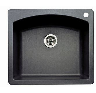 Blanco Kitchen Sink Diamond 1 400064