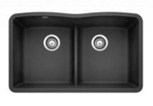 Blanco Kitchen Sink Diamond U 1 3/4 400077