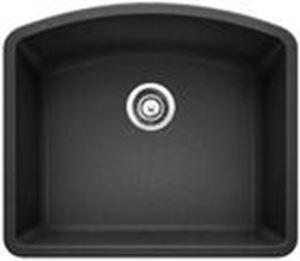Blanco Kitchen Sink Diamond U 1 400081