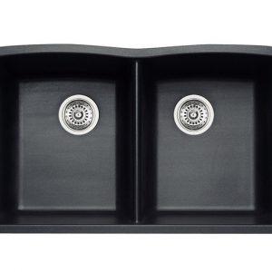 Blanco Kitchen Sink Diamond U 2 400073