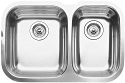 Blanco Kitchen Sink Niagara U 1B= 400750
