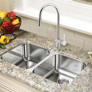 Blanco Kitchen Sink Niagara U 2 400751