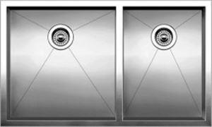 Blanco Kitchen Sink Precision U 1 3/4 400473