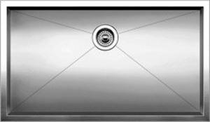 Blanco Kitchen Sink Precision U Super Single 400472