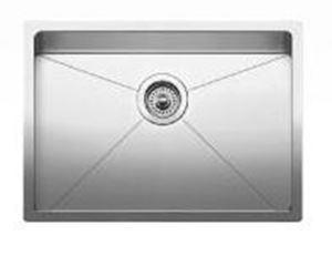 Blanco Kitchen Sink Quatrus R15 U 1 Medium 401517