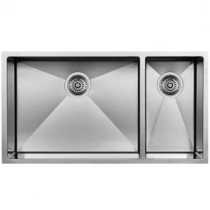 Blanco Kitchen Sink Radius 10 U 1 1/2 400454