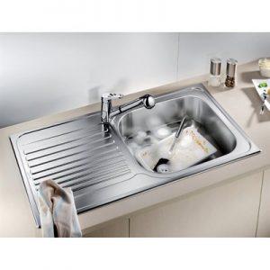 Blanco Kitchen Sink Tipo XL 6 S 400795