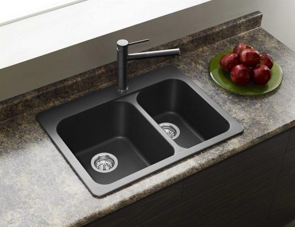 Blanco Kitchen Sink Vision 1B= 401126