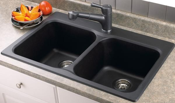 Blanco Kitchen Sink Vision 210 400012