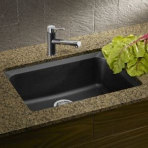 Blanco Kitchen Sink Vision U 1 400492