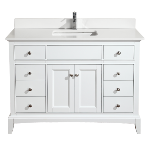 "Bliss Bath Harmony 48"" Vanity"