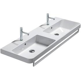 Catalano - 120PR48 Double Washbasin