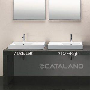 Catalano - 7DZE/7SZE - Zero Domino 75