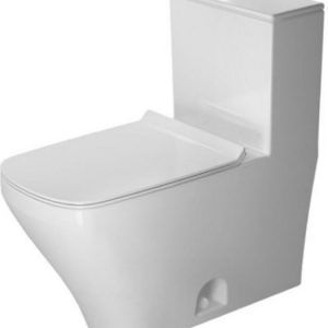 Duravit DuraStyle One Piece Toilet #215701 00 05