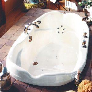 Elysee 4070 Oval Bathtub