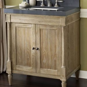 "Fairmont Designs Rustic Chic 30"" Vanity"