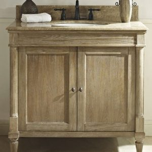 "Fairmont Designs Rustic Chick 36"" Vanity"