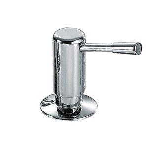 Franke-Soap Dispenser -902-C Chrome