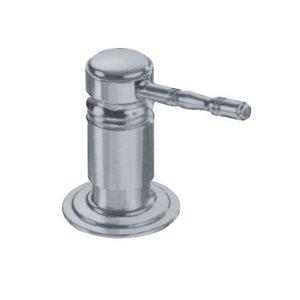 Franke-Soap Dispenser -SD-180 Satin Nickel