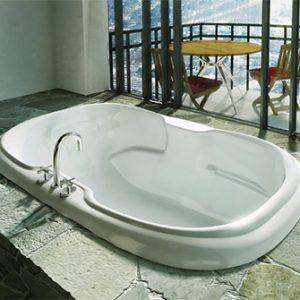 Maax Bath Tub Calla 7242