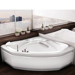 Maax Bath Tub Infinity 6060