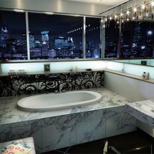 Maax Bath Tub Jazz 6636
