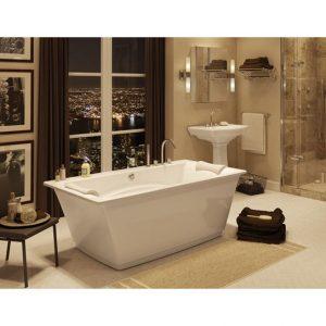 Maax Bath Tub Optik F 6636